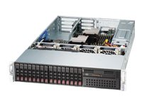 Supermicro SYS-2027R-72RFTP+ Image 1