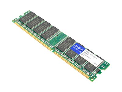 ACP-EP 512MB DRAM Upgrade Module for 2821 ISR, MEM2821-512U1024D-AO