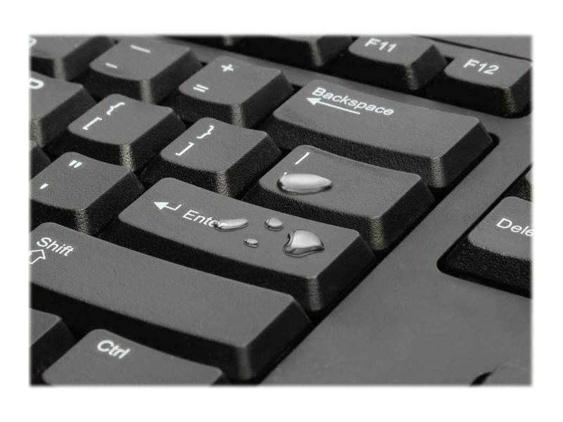 Kensington Keyboard for Life, K64370A