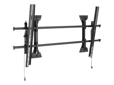 Chief Manufacturing X-Large Height Adjustable Flat Panel Mount for 55-82 displays