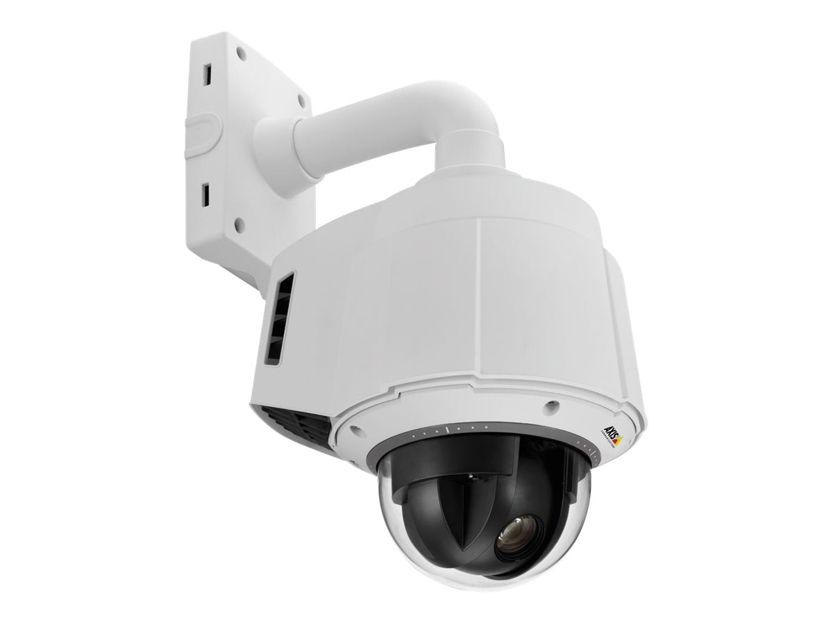 Axis Q6045-C MK II 1080p PTZ Dome Network Camera