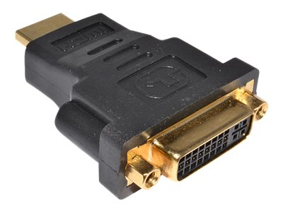4Xem HDMI to DVI M F Adapter, 4XHDMIDVIMFA, 16921488, Adapters & Port Converters