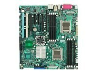 Supermicro Motherboard, nVidia MCP55 Pro, Dual Opteron 2000, EATX, Max64GB DDR2, 2PCIEX16, 2PCIEX, 2PCIX, H8DAE-2-O, 9017520, Motherboards