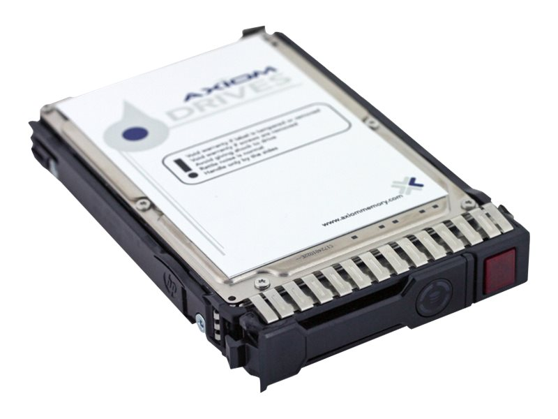 Axiom 1.8TB SAS 10K RPM SFF Hot Swap Hard Drive