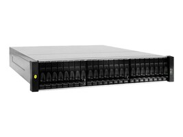 Quantum StorNext QX-2400 Storage Base System - 14.4TB, BQX24-BSYS-144C, 15600885, Network Attached Storage