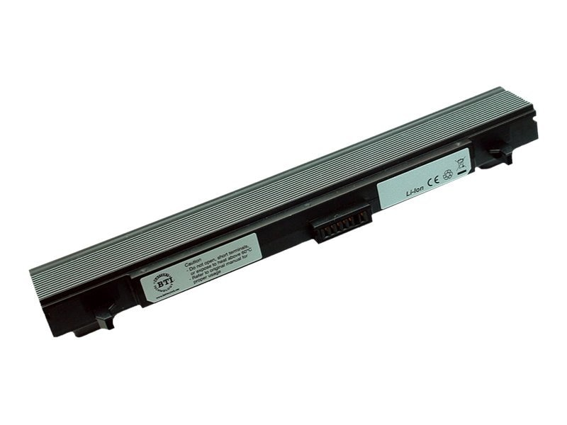 BTI Battery, Lithium-Ion, 11.1 Volts, 2200mAh, for Select M, S, W Series Notebooks, AS-M5000N, 7906868, Batteries - Notebook