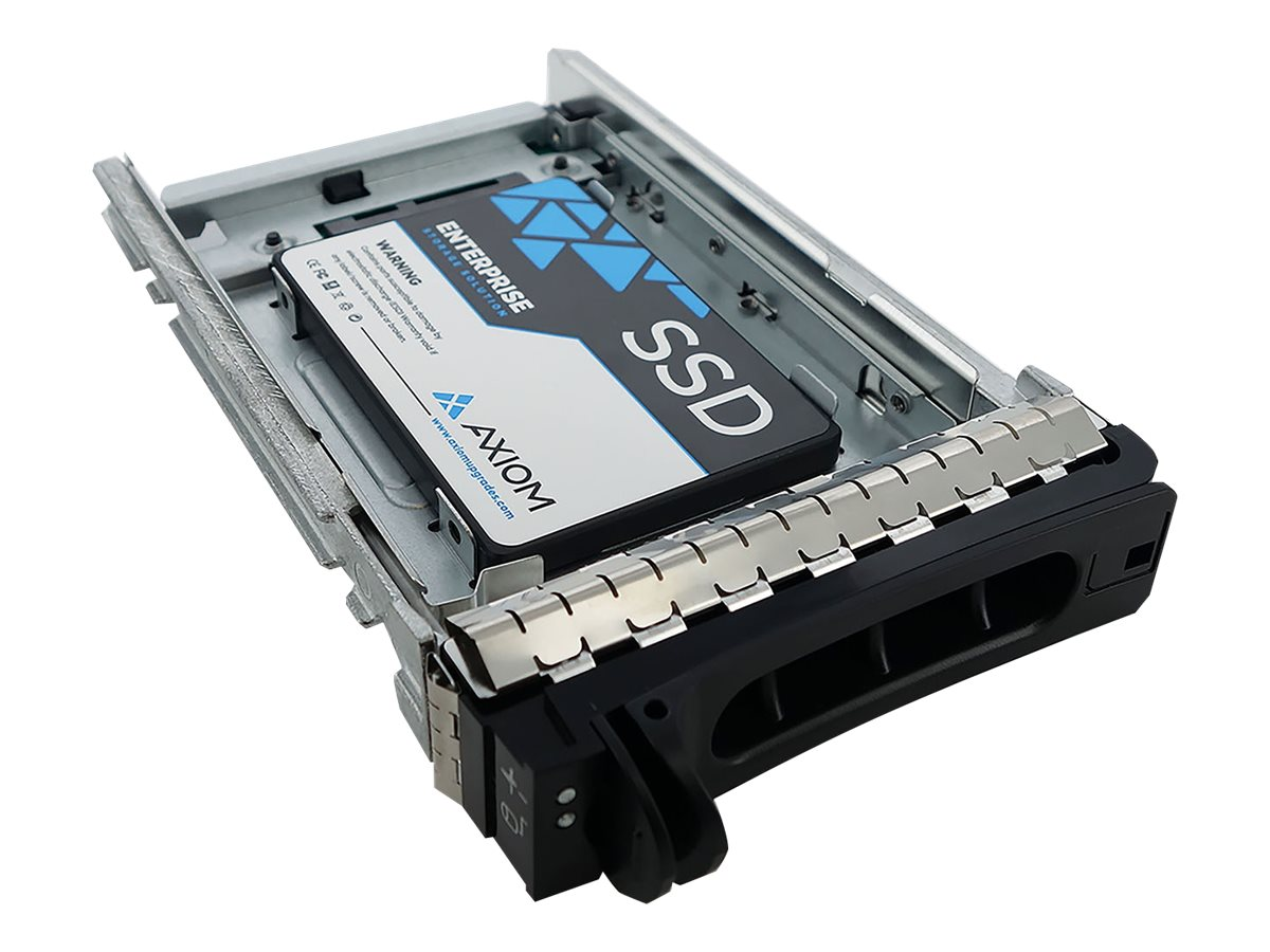 Axiom 480GB Enterprise Pro EP400 SATA 3.5 Internal Solid State Drive for Dell, SSDEP40DD480-AX