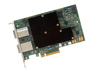 LSI 16-port SAS 9300-16E Single PCIe 3.0 12Gb s SATA+SAS Controller, LSI00342, 16596435, Controller Cards & I/O Boards