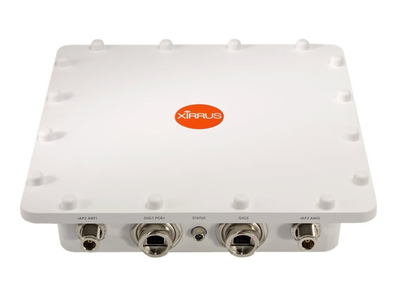 Xirrus Hardened 2-Radio 802.11ac 1.7Gbps WiFi AP, XH2-120, 30948206, Wireless Access Points & Bridges