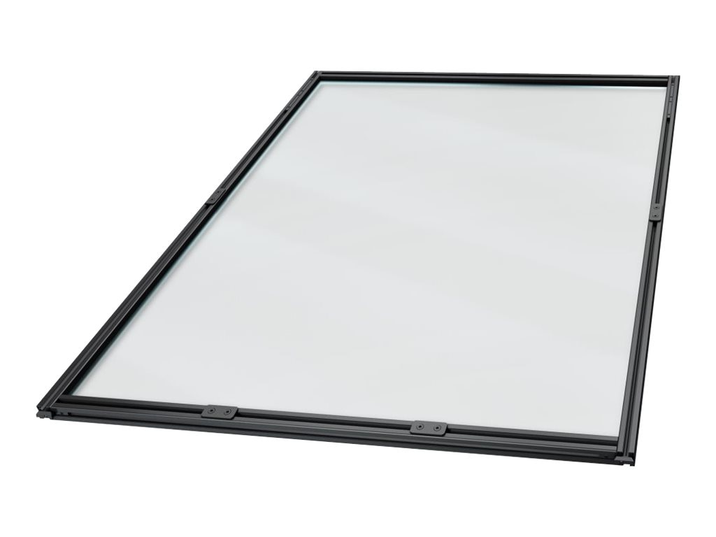 APC Duct Panel - 1012mm (40) W x up to 1524mm (60) H