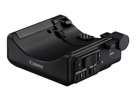 Canon PZ-E1 Power Zoom Adapter, 1285C002, 32032525, Camera & Camcorder Accessories