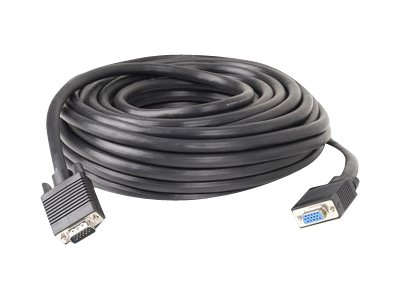 IOGEAR Ultra-Hi-Grade VGA Extension Cable, 100ft, G2LVGAE100