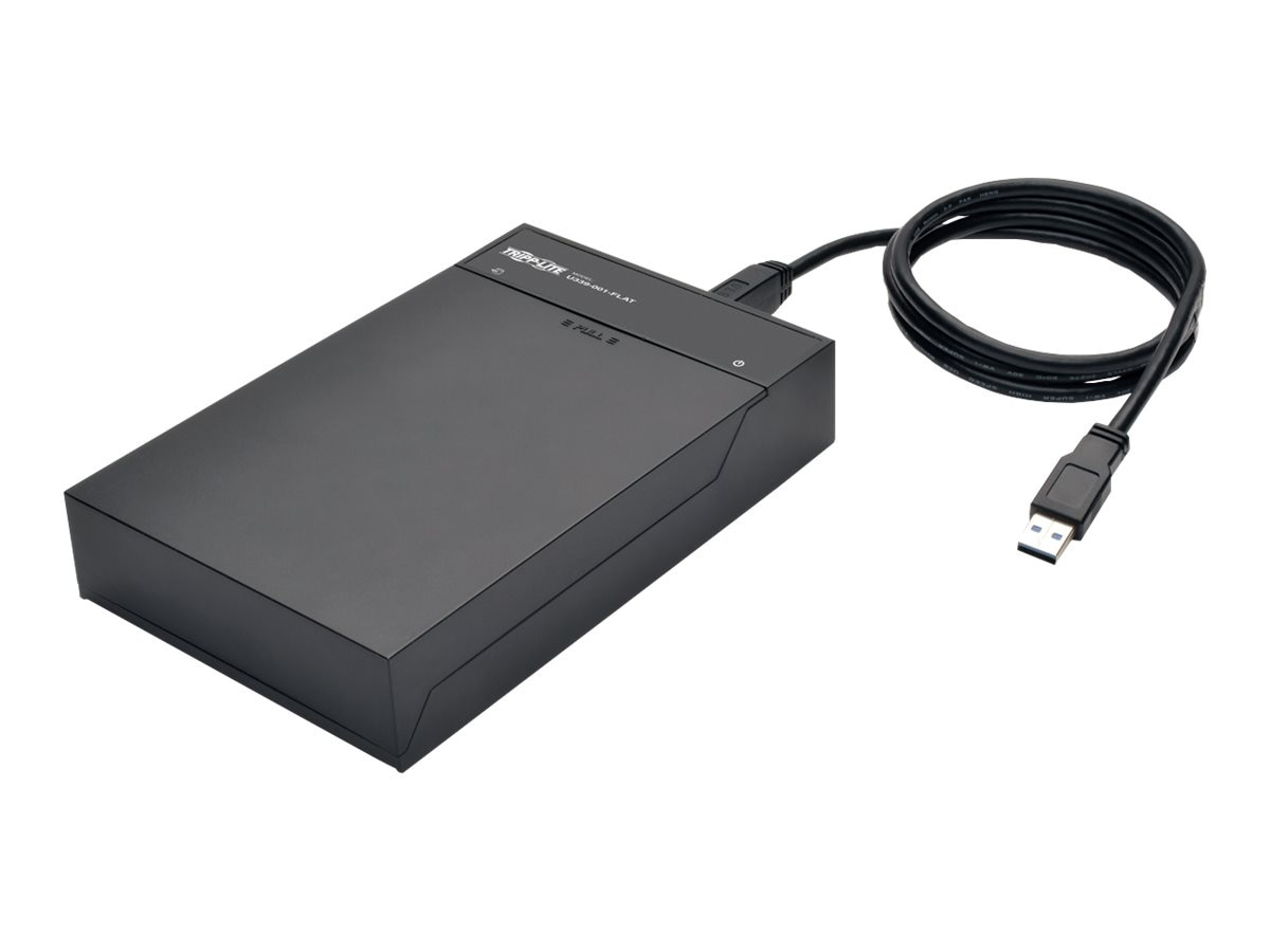 Tripp Lite USB 3.0 to SATA Drive Dock