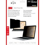 3M Privacy Filter for Apple Macbook 12-inch, PFNAP001, 26414050, Glare Filters & Privacy Screens