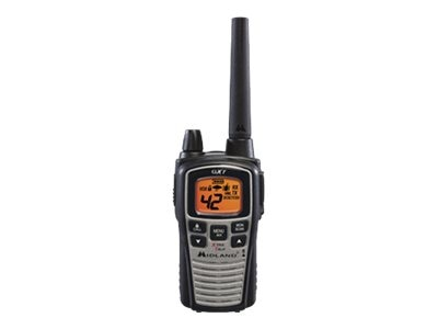 Midland Radio GMRS 42-Channel 2-Way Radio Value Pack - Up to 36 Miles, GXT860VP4