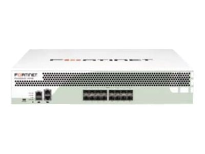 Fortinet FortiDDoS 1000B-DC (NFR)