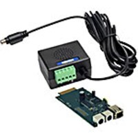 Tripp Lite SNMP Web Interface Card, ENVIROSENSE Sensor for Remote Cooling Management, SRCOOLNET2, 26688704, Rack Cooling Systems