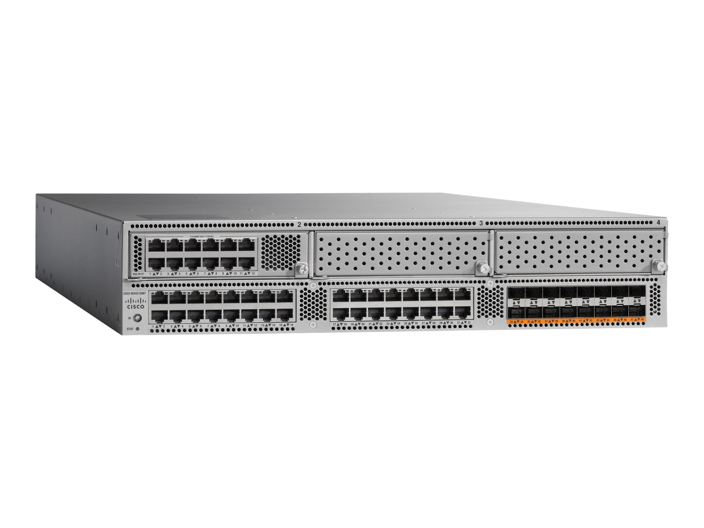 Cisco C1-N5596T-FA Image 1