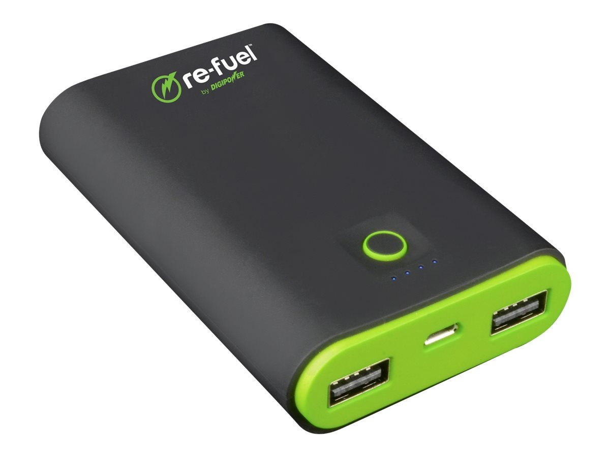 Digipower 7800mAh Power Bank, RF-A78, 24282508, Batteries - Other