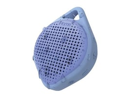 SDI Splashproof Blueooth Rechargeable Speaker - Black, IBT15BGC, 23840491, Speakers - Audio
