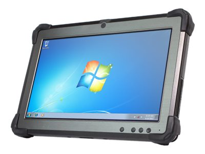 DT Research 311C Rugged Tablet PC Celeron 11.6, 311C-8PB3-493
