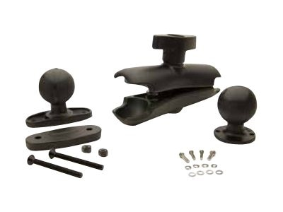 Honeywell RAM Mount Flat Clamp Base Kit, VM1005BRKTKIT, 15988111, Mounting Hardware - Miscellaneous