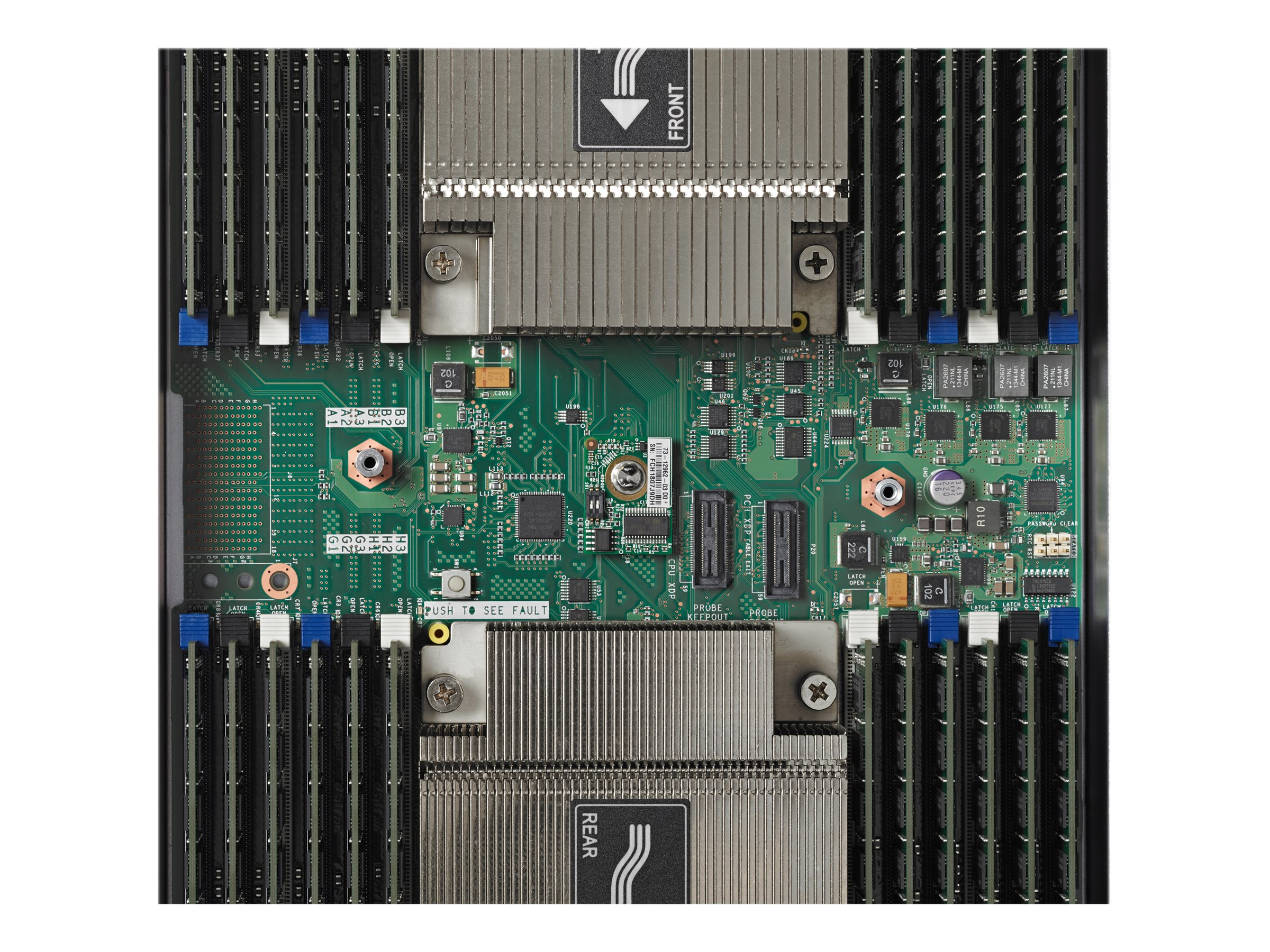 Cisco UCS-SP-B200M4-S1 Image 3