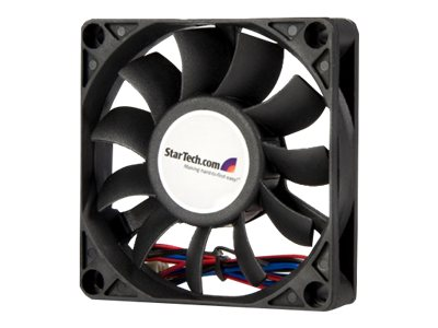StarTech.com 70 x 70 x 15mm TX3 Replacement Fan