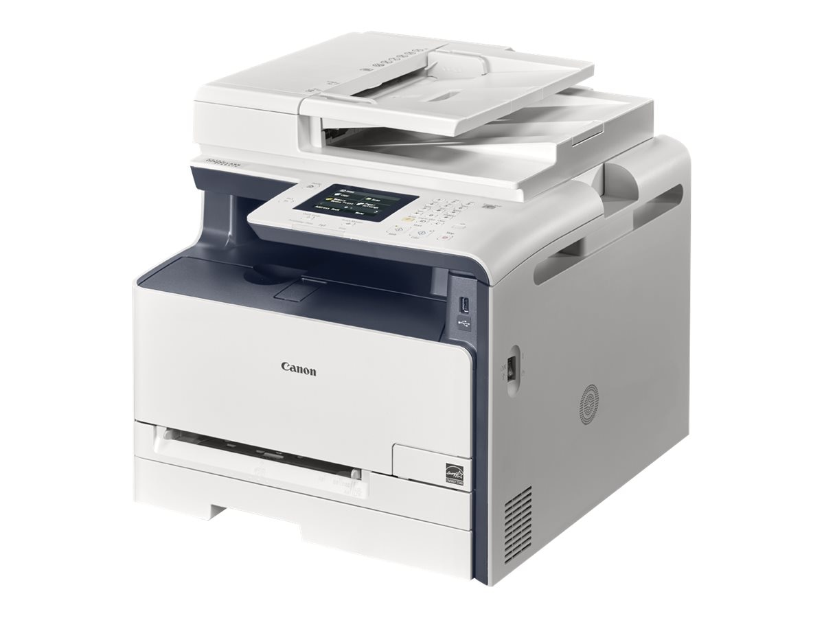 Canon Color imageClass MF624CW MFP, 9946B016, 30666137, MultiFunction - Laser (color)
