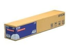 Epson Presentation Matte Paper (24 x 82' Roll), S041295, 194037, Paper, Labels & Other Print Media