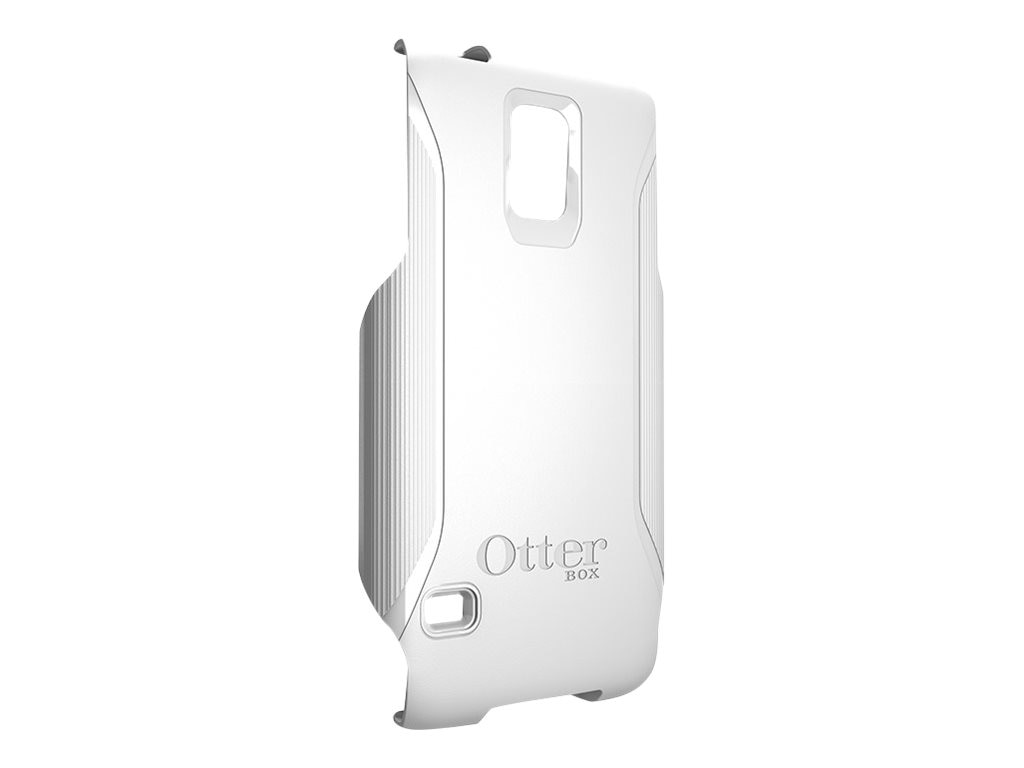 OtterBox Outer Plastic Accessory for Galaxy S5, White, 78-42341, 22067492, Carrying Cases - Phones/PDAs