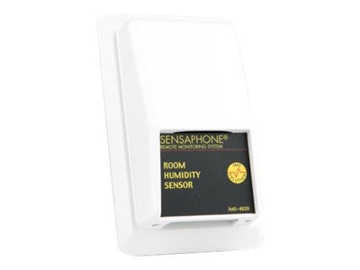 Sensaphone IMS Humidity Sensor, IMS-4820, 9407966, Environmental Monitoring - Indoor