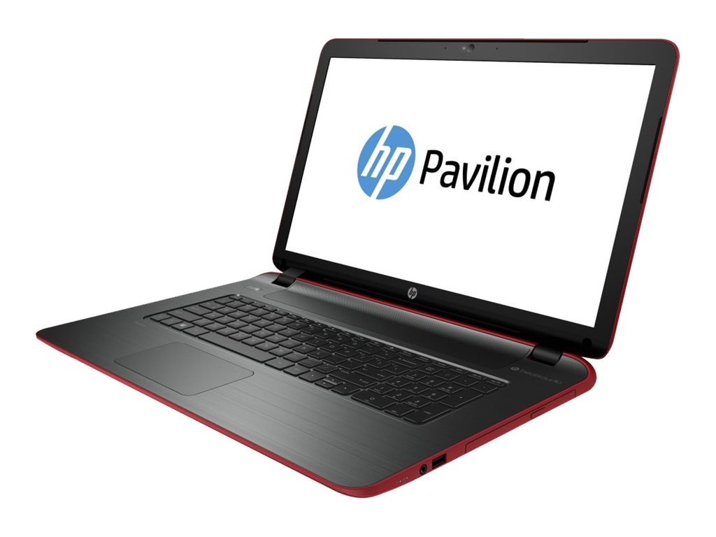 HP Pavilion 17-f022ds : 2.0GHz A8 Series 17.3in display, J6U81UA#ABA, 17542800, Notebooks