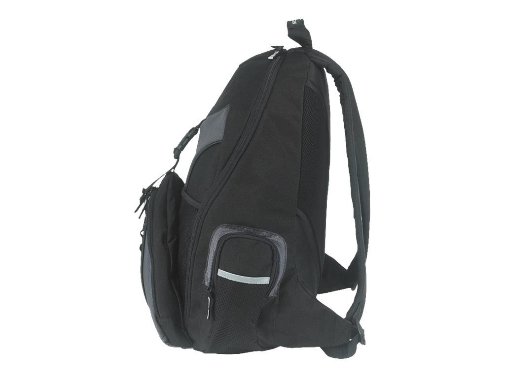 Targus Sport Backpack, Fits up to 15.4 Notebook, TSB007US