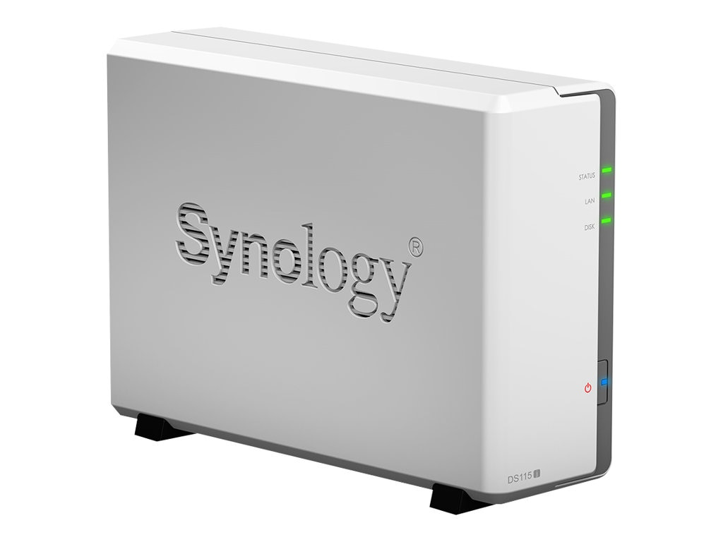 Synology DS115J Image 2