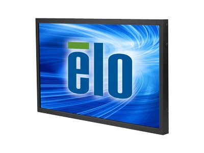 ELO Touch Solutions 32 3243L Full HD LED-LCD IntelliTouch Plus Monitor, Black