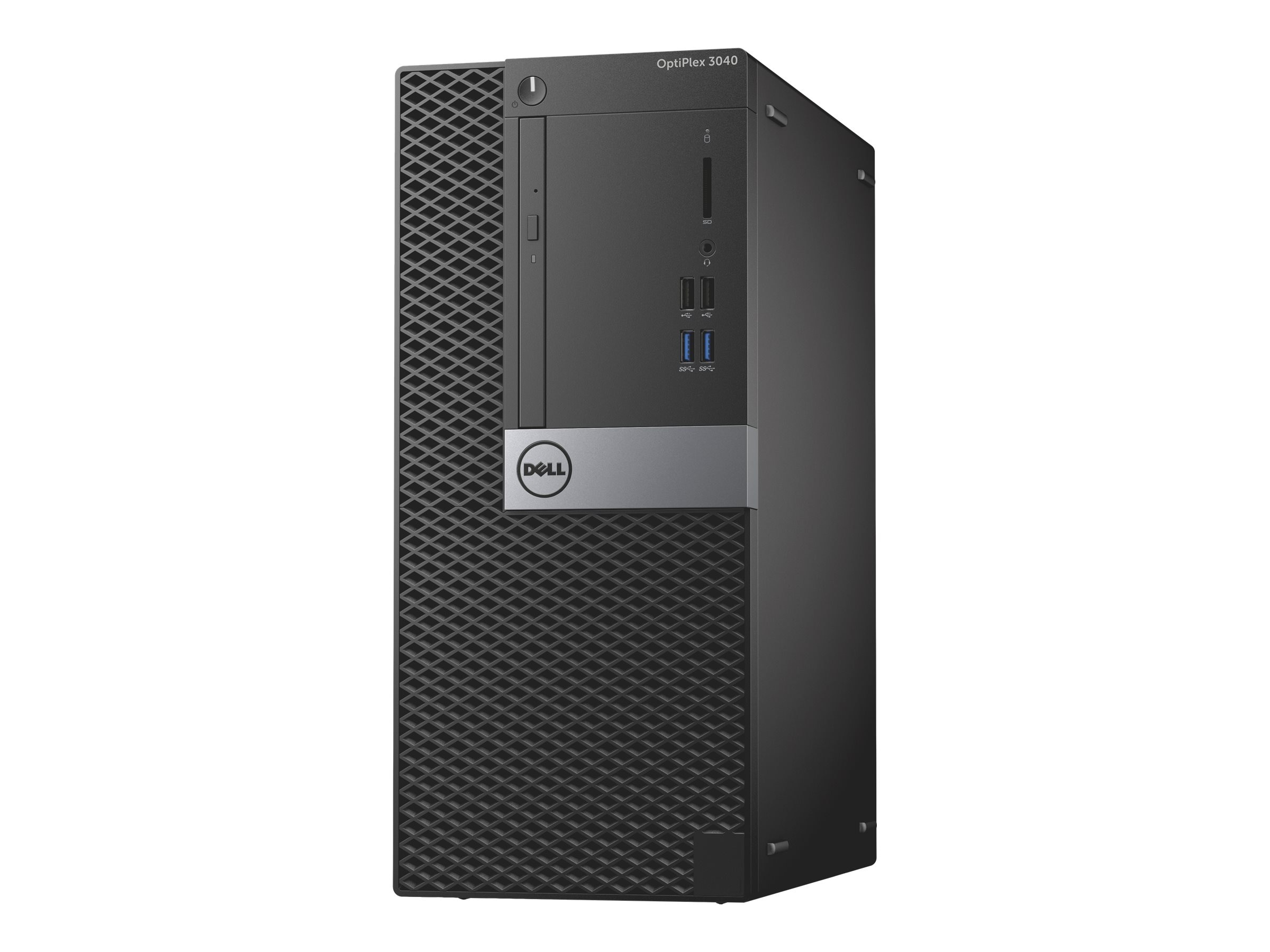 Dell OptiPlex 3040 3.7GHz Core i3 4GB RAM 500GB hard drive