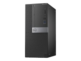 Dell OptiPlex 3040 3.2GHz Core i5 4GB RAM 500GB hard drive, 7D9K7, 30983132, Desktops