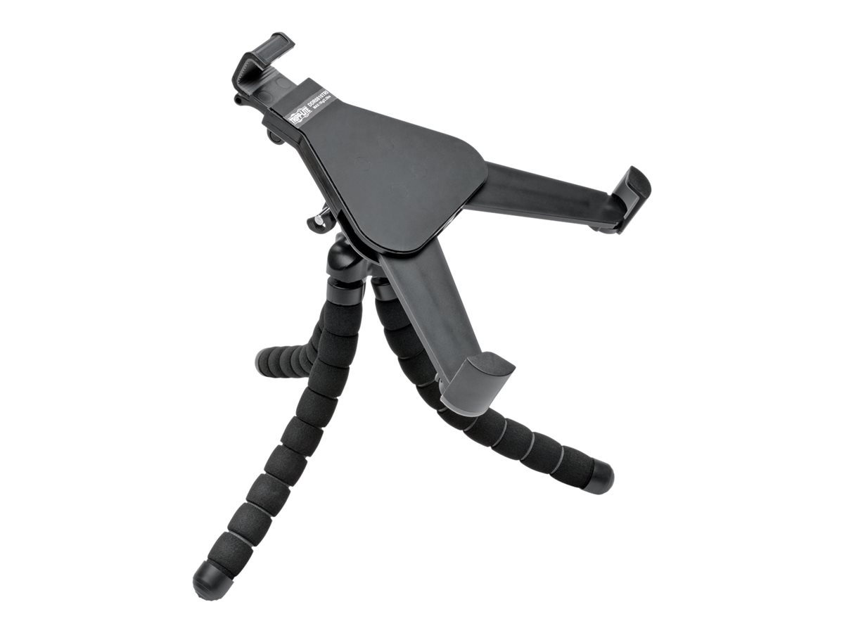 Tripp Lite Full Motion Universal Tablet Desk Mount Stand for 8-10 Tablets, DDR0810TRI, 30949305, Stands & Mounts - AV