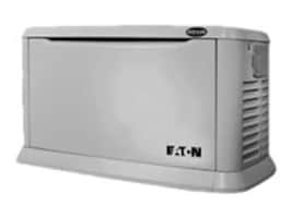 Eaton Standby Generator 22kVA 19.5kW Air Cooled, EGENX22A, 18193533, Power Converters