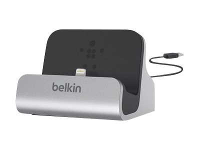 Belkin Charge and Sync Dock for iPhone 5, F8J045BT