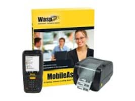 Wasp MobileAsset Professional with DT60 & WPL305 (5-user), 633808927516, 17410946, Portable Data Collector Accessories