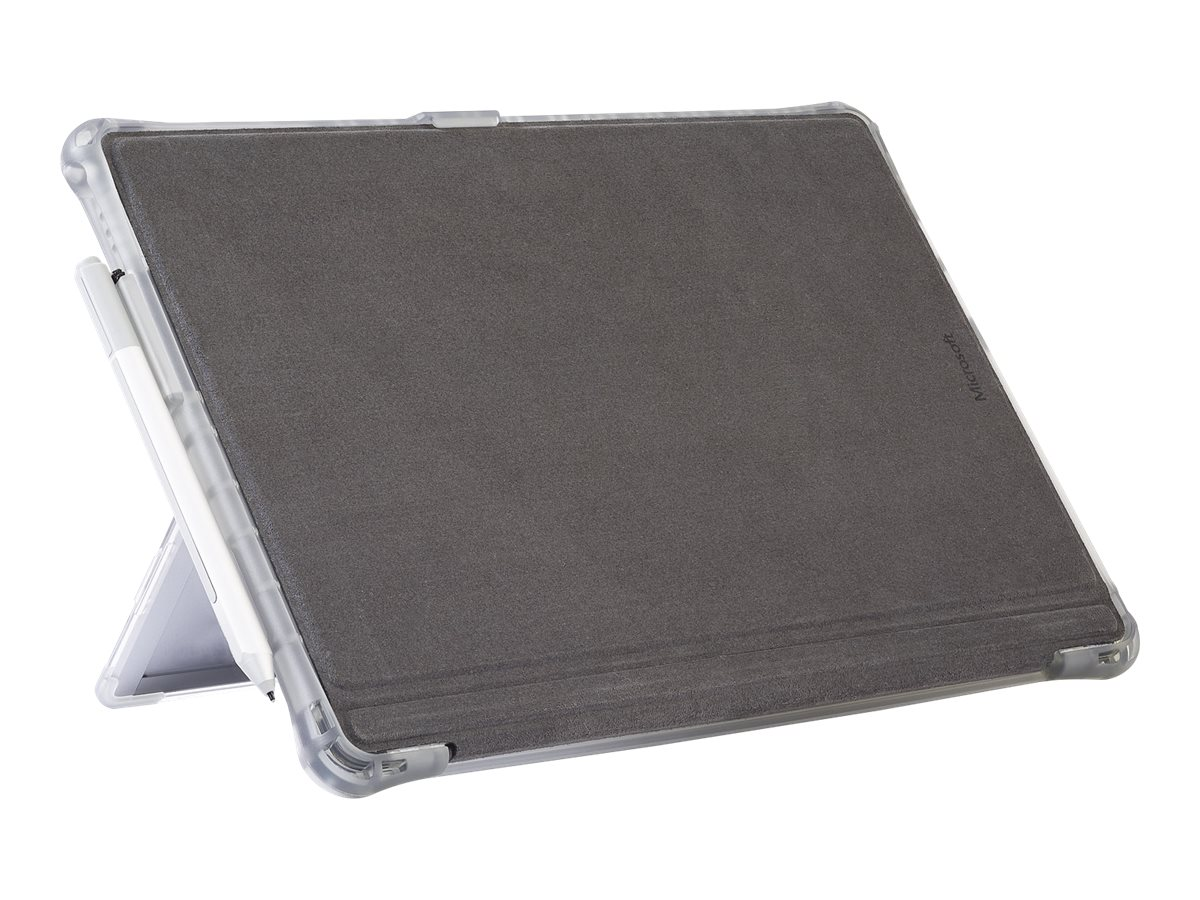 Brenthaven BX2 Edge for Surface Pro 4, Smoke Gray, 2662