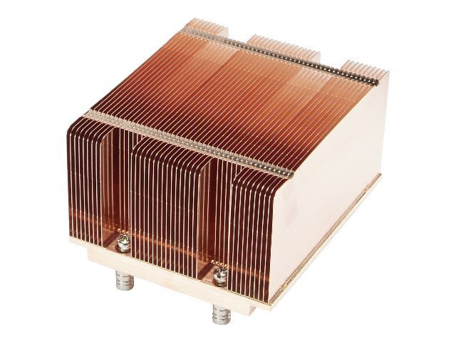 Supermicro 2U+ Passive Heatsink for Dempsey LGA771, SNK-P0018