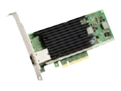 Intel X540-T1 Ethernet Converge 10GbE Server Network Adapter, X540T1
