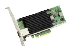 Intel X540-T1 Ethernet Converge 10GbE Server Network Adapter, X540T1, 14450627, Network Adapters & NICs