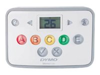 Mimio 24 MimioVote Units Student Response Device Kit, 1762265, 16845112, Remote Controls - Presentation