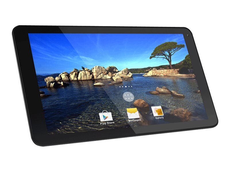 Azend Digiland Tablet MTK 8127 1.3GHz 1GB 16GB WiFi 2xWC 10.1 WXGA Android 5.1, DL1008M, 30968881, Tablets
