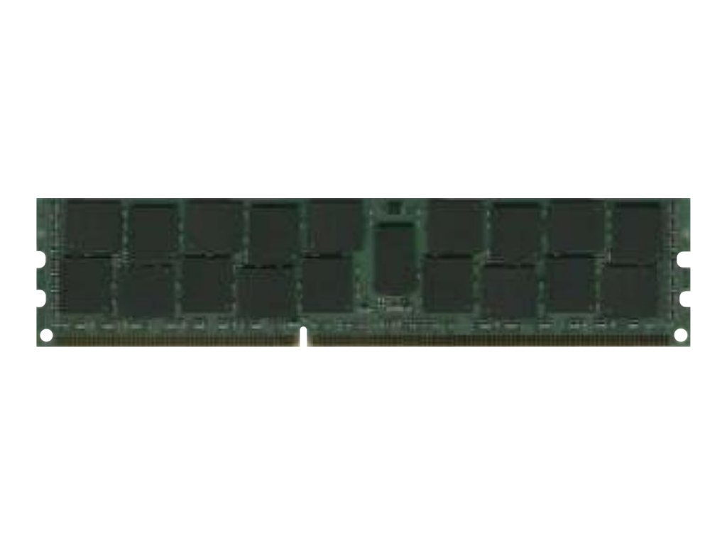Dataram 16GB PC3L-12800 240-pin DDR3L SDRAM DIMM for Select PowerEdge, Precision Models, DRL1600RL/16GB