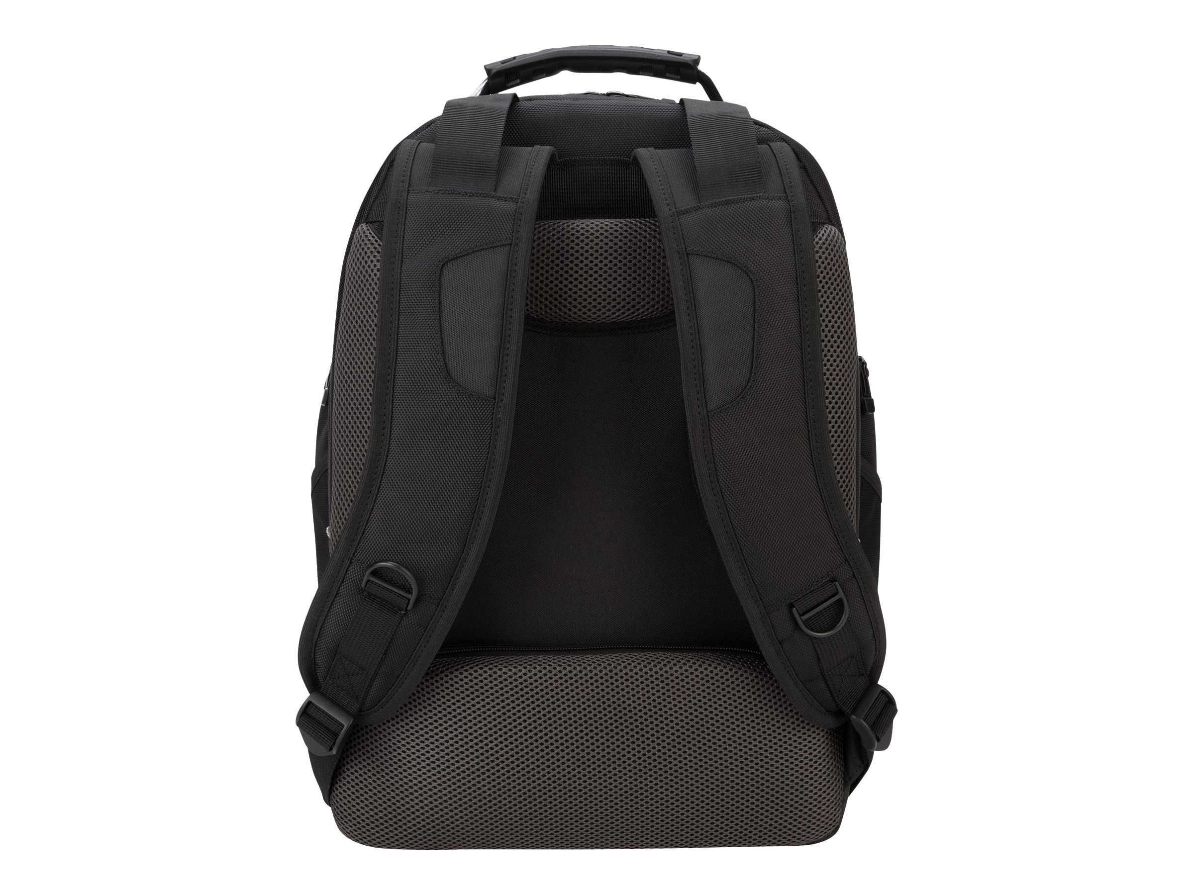 Targus Drifter Checkpoint-friendly Backpack APS 15.6, Black, TSB846